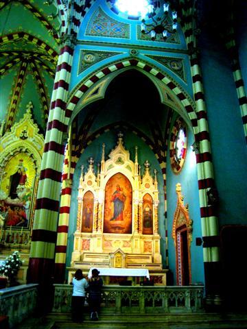 église de bogota